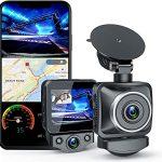 Top 10 Best 360 Dash Cams in 2021 Reviews