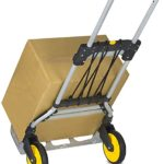 Top 10 Best Luggage Cart Foldings in 2021 Reviews