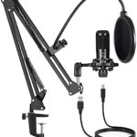 Top 10 Best USB Microphones for Podcasting in 2021 Reviews